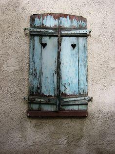Rustic, Vintage & Enchanting