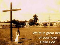 Hello God  Dolly Parton