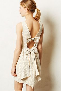 Josette dress #anthropologie #anthrofave