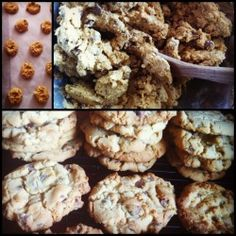 Photo of Choc Chip Cookies