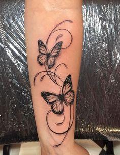 Feminine Thigh Tattoos, Cute Thigh Tattoos, Cute Hand Tattoos, Elegant Tattoos, Simplistic Tattoos, Dope Tattoos, Leg Tattoos, Sleeve Tattoos, Girl Tribal Tattoos
