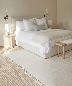 Room Design Bedroom, Bedroom Inspo, Dream Bedroom, Home Bedroom, Modern Bedroom, Bedroom Decor, Master Bedrooms, Bedroom Designs, Neutral Bedrooms