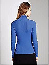 Tom Tailor Damen Toni Garrn Pullover In Ripp Optik Blau Unifarben Gr S Tom Tailortom Tailor In 2020 Toni Garrn Fashion Pullover
