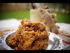 InJi Thogayal / Ginger Chutney - Dosatopizza