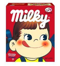 Fujiya Milky Candy