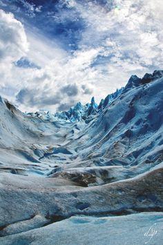 Perito Moreno Glacier, Argentina | david D