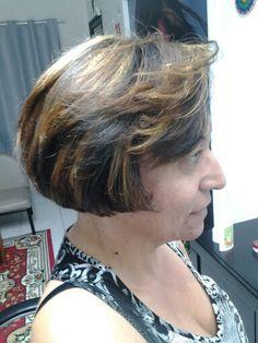 Corte e mechas ! Zekas studyo hair . SAO JOSÉ DO RIO PRETO SP.