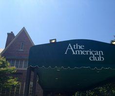 The American Club Resort in Kohler, WI