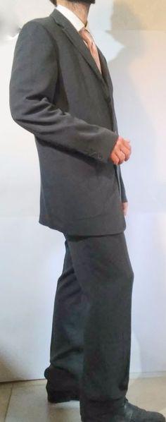 #tumbrl#instagram#avito#ebay#yandex#facebook #whatsapp#google#fashion#icq#skype#dailymail#avito.ru#nytimes #i_love_ny     HUGO BOSS Selection 'Felini Movie' Gray Solid Suit sz 50  #HugoBoss #ThreeButton