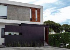Hoy te invitamos a conocer una hermosa casa moderna en la ci… https://www.homify.com.mx/libros_de_ideas/2612793/muy-moderna-y-mexicana-esta-casa-te-va-a-encantar