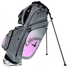 Review: Callaway Golf Ladies Warbird X-Treme Stand Bag ...
