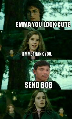 Send bobs and vagene