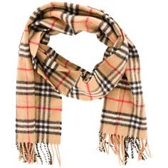 Pre-owned Burberry Scarf/Wrap (930 BRL) ❤ liked on Polyvore featuring accessories, scarves, apparel & accessories, clothing accessories, scarves & shawls, wrap shawl, burberry, burberry shawl, shawl scarves and tassel scarves