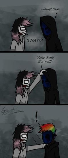 seedeater creepypasta comic - Google Search LMAO :3