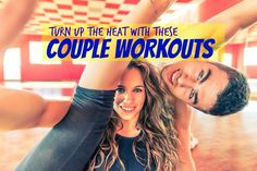 Great Couple Workouts (Plus, How to Get Started) Ready, set, revamp your exercise routine with these couple workouts that will make sweating fun again!
