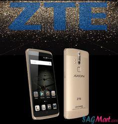 Axon Elite starts marketing on eBay UK  #ZTEsmartphone