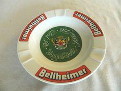 ASHTRAY EUROPEAN POTTERY – BELLHEIMER - FISCHER & CO PORZEILAN FABRIK