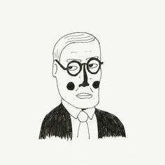 Hesse portrait