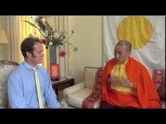 Sakyong Mipham: Want to Help the World? Here's how. #walkthetalk - YouTube
