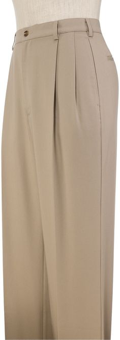 2 Pairs of Jos. A. Bank Twill Pants: Shipping is free for Bank Account Rewards members or if you spend $50+ #coupons #discounts