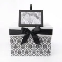 Black and white money box google images