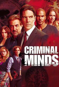 Cover image for Criminal minds Season 10 Criminal Minds Season 10, Criminal Record, Spencer Reid, Dr Reid, Netflix, Best American Tv Series, Kirsten Vangsness, Behavioral Analysis Unit, Criminal Minds