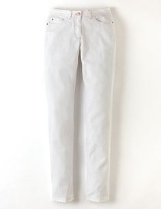 I've spotted this @BodenClothing Skinny Jeans White