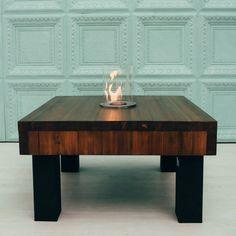 Кофейный стол Belfry