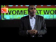 ▶ Mark Dzirasa Energie ženského principu - YouTube