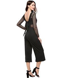Meaneor New Fashion Women's Lace Long Sleeve Summer Rompe... https://www.amazon.com/dp/B06XTW3TGC/ref=cm_sw_r_pi_dp_x_n9zjzbE8A0J44