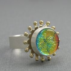 dichroic kinetic ring .right 2