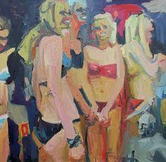 Jennifer Pochinski About Picasso, 2013