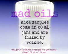 Frequently Asked Questions – Mad Oils