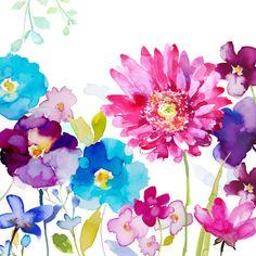 Harrison Ripley - Gerbra Blue Purple flowers 2.jpg