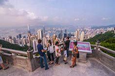 7 Reasons to Visit Hong Kong Now -- by Carrie Seim for Fodor's Travel.