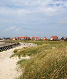 Ankunft auf Baltrum, © Ostfriesland Tourismus GmbH