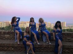 Asociación de Mujeres Najmarabic. Rave, Style, Fashion, Bellydance, Ballerinas, Culture, Events, Girls, Women