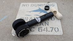 If you want to make your own Street or Land Paddle, this is the way to go. Description from etsy.com. I searched for this on bing.com/images