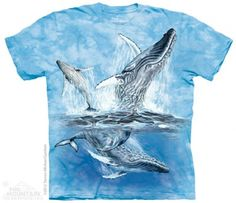 Find 11 Whale Tails T-Shirt at theBIGzoo.com, a toy store with over 12,000 products.