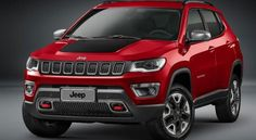 New Delhi: Jeep is about to add another model to its product line up in India on 12th April. This will be the American brand's brand third SUV to launch in the country. Jeep so far had not had a stronghold in the India passenger car market, owing to big price tags on its existing models....