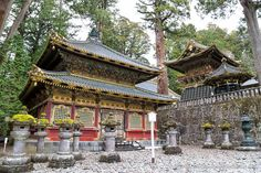 "When I hear a place described using the words ""best"" or ""most"", I become skeptical of the claim. Sometimes I'm even disappointed upon visiting, since not every place warrants such high praise. However, that was not the case with Nikko Toshogu Shrine- it absolutely lives up to the hype of…"