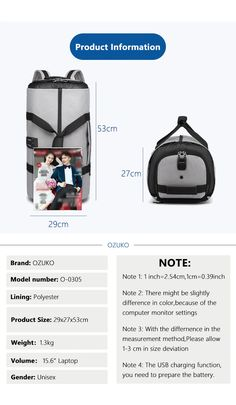Lightweight Large Capacity Portable Luggage Bag Contented Cows Cattle Travel Waterproof Foldable Storage Carry Tote Bag