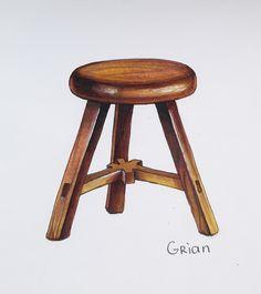 Sketch by bakuninam/grian