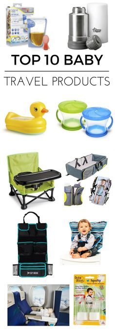 Travel with a baby | Travel with kids | Travel products | Baby products