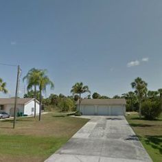 Nice Buildable Vacant Property For Sale! Waterfront - on fresh canal in Punta Gorda