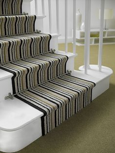 Stairrods From