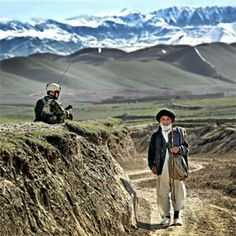 Norge i Afghanistan, Aftenposten
