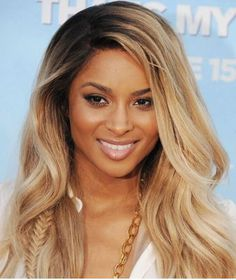Best blonde hair color shade for tan skin tone