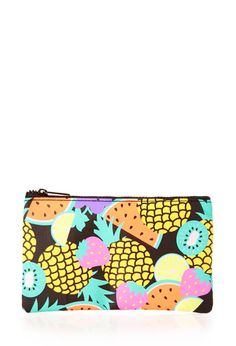 My textile design for Forever21 Cosmetic