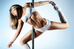 6 Pole Dancing Classes - 2 Locations
